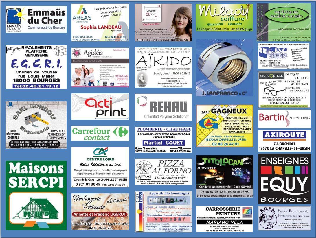 Partenaires ALLC 2015-2016